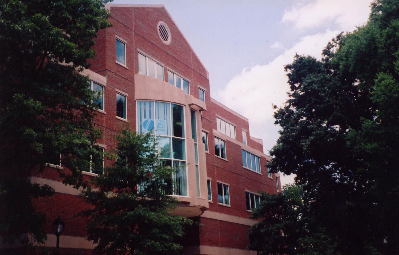 Exterior Cosby Center 02