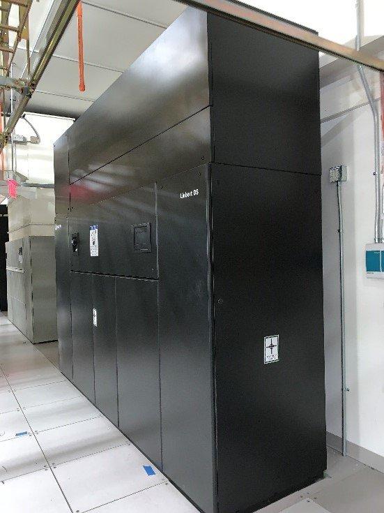 Harrison Computer Room AC Unit